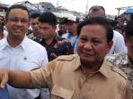 Anies Baswedan Bertemu Prabowo Subianto Pekan Lalu, Tak Bahas Pilkada DKI