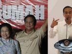 Eks Jubir BPN: Dari Kreasi Politik Pak Prabowo dan Bu Mega Terlahir Joko Widodo Presiden 2 Periode