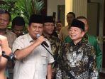 Kumpulkan Seluruh Anggota DPR dari Gerindra, Ini Perintah Prabowo Sikapi Kasus Papua