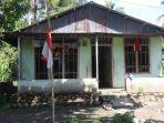 Hormati AnggotaTNIasalNTTyang GugurdiPapua, Warga Belu Kibarkan Bendera Setengah Tiang