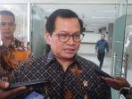 Menseskab Pramono Anung Ibaratkan Kebebasan Pers dan Kritikan ke Pemerintah Seperti Jamu