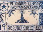 Prangko Pos Militer Surakarta Tahun 1949 Bernilai Fantastis, Waspada Kini Beredar Versi Palsu