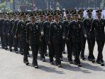 Rekrutmen Calon Perwira Prajurit Karier TNI 2020 untuk Lulusan D-3 dan S-1, Cek Persyaratannya