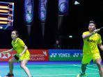 Hasil Thailand Open 2021: Kalahkan Wakil Denmark, Peluang Praveen/Melati Ciptakan Perang Saudara