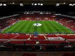 Liga Inggris - Liverpool vs Manchester United, Rekor Menawan Siapa yang Terhenti di Anfield?