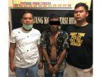 Ternyata Begini Kronologi Preman di Tanjung Morawa Nyaris Keroyok Polisi