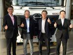 Masato Uchida Jadi Presdir Baru Hino Motors Sales Indonesia