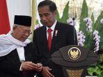 Profil 8 Staf Khusus Wakil Presiden Maruf Amin, Ada Mantan Menristek Dikti dan Beberapa Ketua PBNU