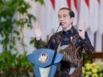 Presiden Jokowi Ingatkan Kepala Daerah: Jabatan Adalah Tanggungjawab dan Kehormatan