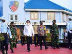 Presiden Jokowi: Pembangunan Infrastruktur Wujud Keadilan Sosial dan Menyatukan antar Wilayah