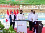 Jokowi: Jangan Minta yang Lain-lain, Kunci Kemakmuran di NTT adalah Air