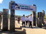 Menparekraf Sebut Labuan Bajo Cocok Disebut Destinasi Wisata Super Premium dan Prioritas