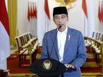 Peringati Maulid Nabi, Jokowi Ajak Masyarakat Teladani Rasulullah Saling Menolong di Masa Sulit