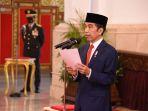 Setelah UU Cipta Kerja Disahkan DPR, Apa Rencana Presiden Jokowi Selanjutnya? Ini Kata Menaker