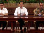 POPULER Nasional: Jokowi Diam dan Kaget | Sosok yang Mengajak Gatot