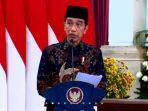 Peringatan Jokowi: Jangan Sampai Ada Bencana Baru Pontang-panting dan Saling Menyalahkan