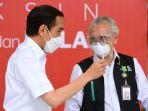 Pelaksanaan Vaksinasi Momentum Benahi Penanganan Pandemi Covid-19