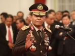 Kapolri Idham Azis Rotasi 229 Pati dan Pamen, 9 Jenderal Hingga Sejumlah Kapolres