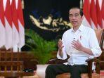 Link Live Streaming Presiden Jokowi Disuntik Vaksin Covid-19 Hari Ini, Disiarkan Secara Langsung