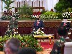 Presiden Instruksikan TNI-Polri Disiplinkan Protokol Kesehatan