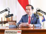 Benarkah UU Omnimbus Law Cipta Kerja Menyengsarakan? Presiden Jokowi Uraikan 6 Dampak Positifnya