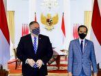Rocky Gerung: Amerika Serikat Peringatkan Jokowi Lewat GP Ansor