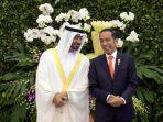 Nama Tol Layang Jakarta Cikampek Diganti, Fadli Zon: Apa Jasa Mohamed bin Zayed bagi Indonesia?