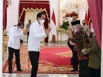 Tanggapi Isu Jabatan Presiden 3 Periode, Mahfud MD Ungkap Penolakan Jokowi