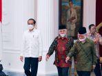 Awal Mula Rombongan Amien Bertemu Jokowi: Sempat Ditolak Mahfud, TP3 Tiba-tiba Dipanggil Istana