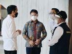 Menkes: Presiden Jokowi Minta Protokol Kesehatan Makan Bersama Diperketat