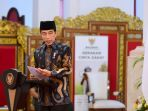 Jokowi: Indonesia Serius dalam Pengendalian Perubahan Iklim