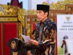 Jokowi Bentuk Panitia Pencalonan Tuan Rumah Olimpiade 2032