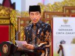 Pernyataan Lengkap Jokowi atas KRI Nanggala-402 yang Hilang Kontak: Kerahkan Segala Kekuatan