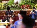 Kabar Reshuffle Kabinet Terkini, Menantu Wapres hingga Cak Imin