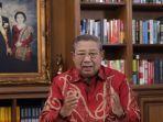 SBY: Apa yang Dilakukan Moeldoko Merugikan Nama Baik Pak Jokowi