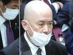 Bos NTT dan Tohoku Shinsha Minta Maaf, Akui Pernah Makan Malam Bersama Pejabat Tinggi Jepang