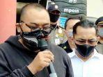 Ejek Pemakai Masker di Mal hingga Videonya Viral, Pria Ini Mengaku Menyesal: Saya Hanya Iseng