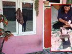 Herman Si Gondrong yang Viral Gandakan Uang Jadi Tersangka, Pengakuan Istri: Trik Sulap
