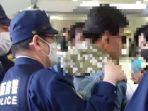 Seorang Penumpang Tak Pakai Masker, Perjalanan Kereta Api Osaka Jepang Tertunda 30 Menit