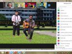 Webinar dan Launching Bunga Rampai, Cara Prodi Pendidikan Bahasa Indonesia UMM Rayakan Bulan Bahasa
