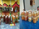 Jamu Toga Srikandi Timuran, Aksi Ibu-ibu di Kelurahan Timuran Solo Perkuat Ekonomi Keluarga
