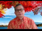 Bedah Buku #FitTyaAriesTya dan Posisi Pergizi Pangan Indonesia