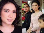 SOSOK Selvi Ananda, Putri Solo yang Kini Dampingi Suami Gibran Rakabuming Raka jadi Wali Kota Solo