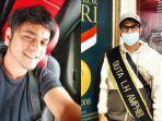Rio Reifan Sempat Unggah Soal Hidayah Sebelum Ditangkap karena Terjerat Narkoba yang ke-4 Kalinya