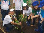 Hino Indonesia Tanam Rempah di Arboretum Universitas Negeri Manado