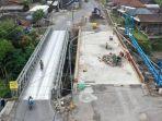 Tingkatkan Ekonomi Dua Kecamatan di Wonosobo-Temanggung, Jembatan Lodukuh Dibuka Fungsional