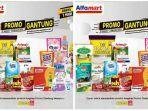 Katalog Promo Gantung Alfamart Periode 27 Januari - 2 Februari 2021, Banyak Diskon di Akhir Pekan
