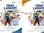 Promo Tiket Mudik Lebaran dari PT KAI, KA Eksekutif Hanya Rp150.000
