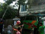 Nyaris Dibeli Rp 1,5 Miliar, Rumah Malah Terbakar: Yang Beli Mungkin Sudah Tak Mau Membeli