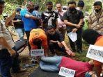 Remaja Otak Pembunuh ABG di Lubuklinggau Itu Akhirnya Divonis 20 Tahun, Ini Kata Keluarga Korban